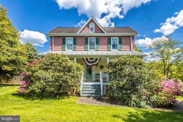 2827 Bird View Road, WESTMINSTER, MD 21157 (#MDCR204504) :: Teal Clise Group