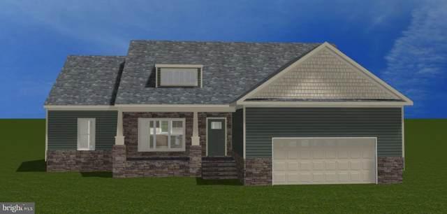 5784 Percheron Drive, SALISBURY, MD 21801 (#MDWC112958) :: At The Beach Real Estate