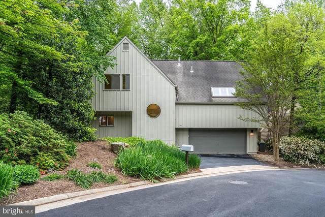 11607 Bromley Village Lane, RESTON, VA 20194 (#VAFX1200744) :: Jacobs & Co. Real Estate