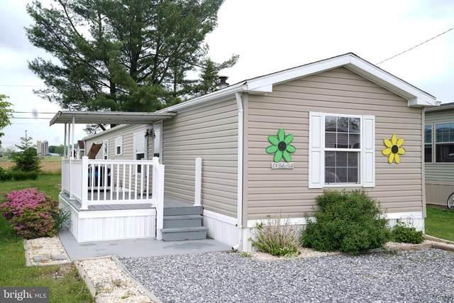 130 Amber Circle, NEW HOLLAND, PA 17557 (#PALA182096) :: Keller Williams Realty - Matt Fetick Team