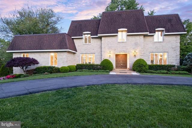 4701 Randolph Court, ANNANDALE, VA 22003 (#VAFX1200790) :: Jennifer Mack Properties