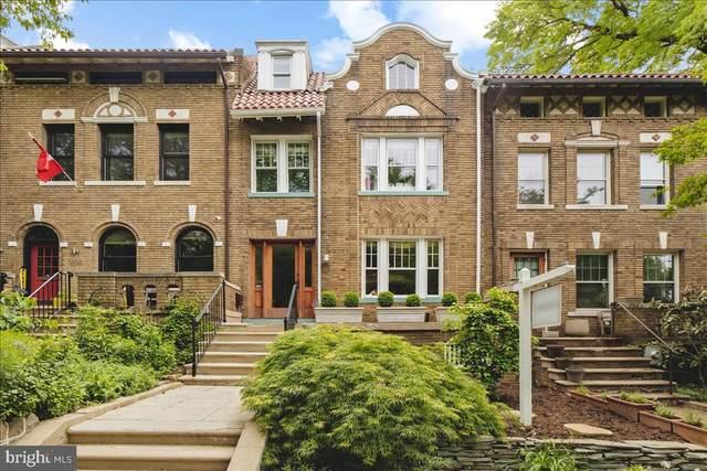 3103 18TH Street NW, WASHINGTON, DC 20010 (#DCDC521450) :: Colgan Real Estate