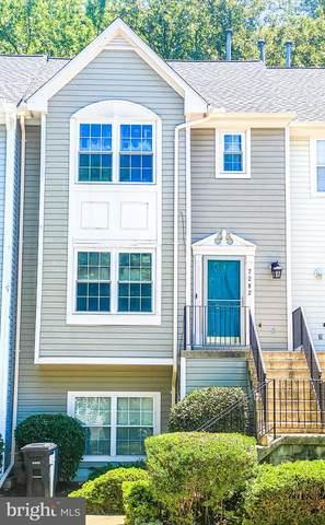 7282 Mahogany Drive #4, HYATTSVILLE, MD 20785 (#MDPG606356) :: Berkshire Hathaway HomeServices McNelis Group Properties