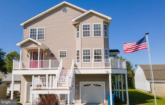 12949 Center Drive, OCEAN CITY, MD 21842 (#MDWO122398) :: Jennifer Mack Properties