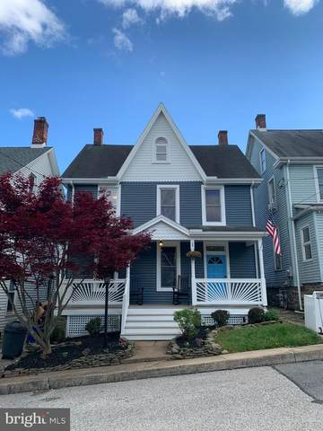 106 W Penn Street, NEW FREEDOM, PA 17349 (#PAYK158282) :: ExecuHome Realty