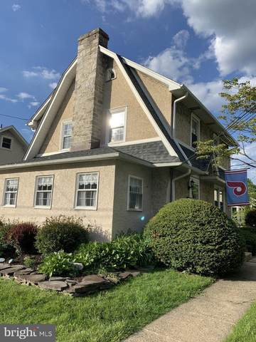 623 Foss Avenue, DREXEL HILL, PA 19026 (#PADE546018) :: ExecuHome Realty