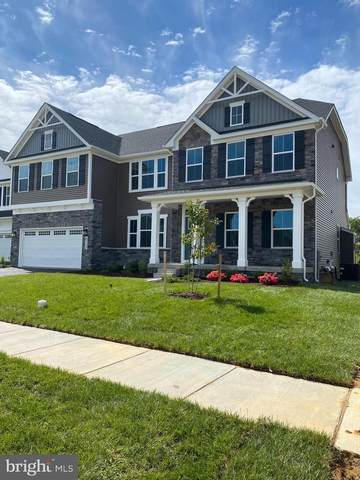 6733 Serviceberry Drive, FREDERICK, MD 21703 (#MDFR282448) :: Jacobs & Co. Real Estate