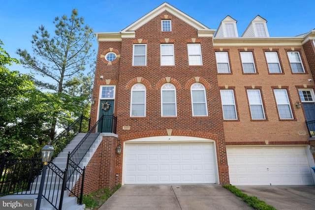 5601 Sheals Lane, CENTREVILLE, VA 20120 (#VAFX1200910) :: Jennifer Mack Properties