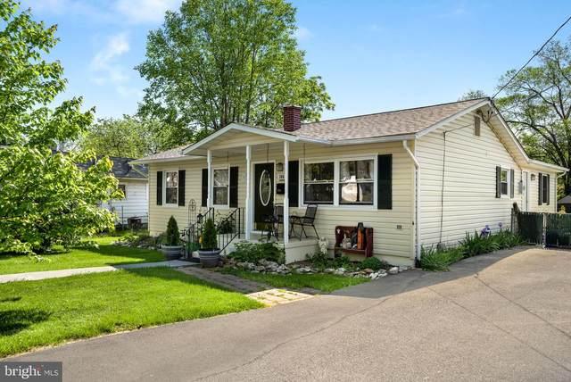 386 Shenandoah Avenue, WINCHESTER, VA 22601 (#VAWI116176) :: Dart Homes