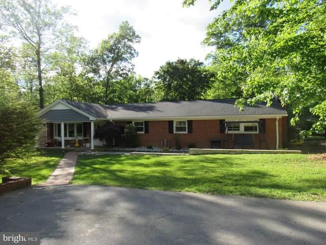 1805 Rivermont Drive, FRONT ROYAL, VA 22630 (#VAWR143662) :: A Magnolia Home Team