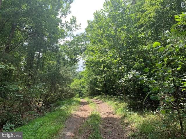 LOT 5, 9, 10 Crooked Run Road, MOUNT JACKSON, VA 22842 (#VASH122252) :: LoCoMusings