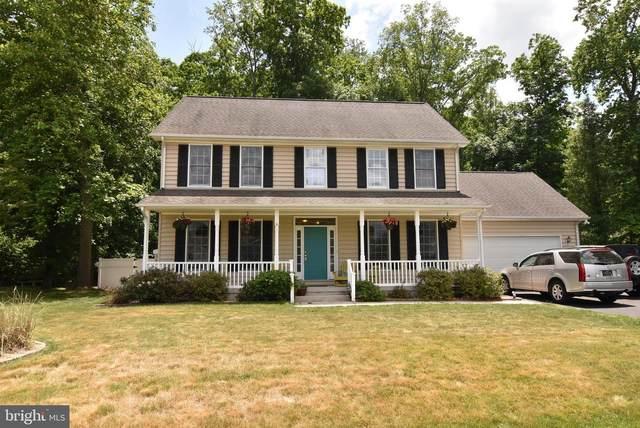 168 Teal Drive, MILLSBORO, DE 19966 (#DESU182920) :: Bright Home Group