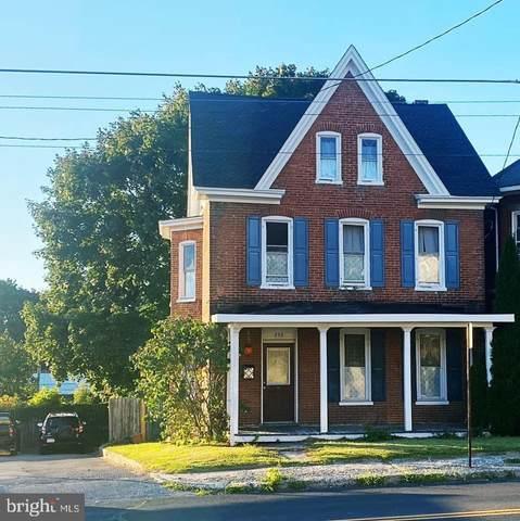 250 S Potomac, WAYNESBORO, PA 17268 (#PAFL179852) :: Bruce & Tanya and Associates
