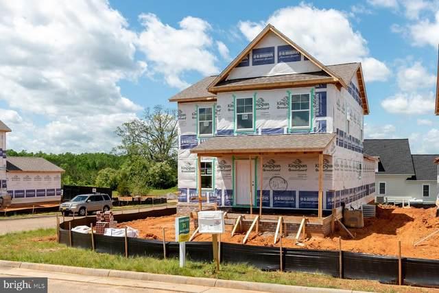 17854 Merriwether Lewis Street, RUTHER GLEN, VA 22546 (#VACV124188) :: Crews Real Estate