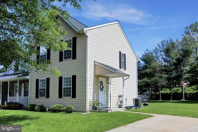 3954 Christopher Way, HAMPSTEAD, MD 21074 (#MDCR204528) :: Dart Homes