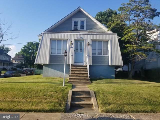 619 Gaskill Avenue, MOUNT EPHRAIM, NJ 08059 (MLS #NJCD419840) :: Kiliszek Real Estate Experts