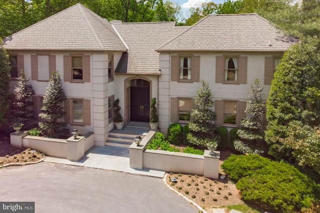 840 Roscommon Road, BRYN MAWR, PA 19010 (#PAMC693086) :: The Lux Living Group