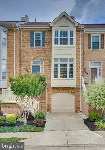 14516 Oakmere Drive, CENTREVILLE, VA 20120 (#VAFX1201060) :: Nesbitt Realty