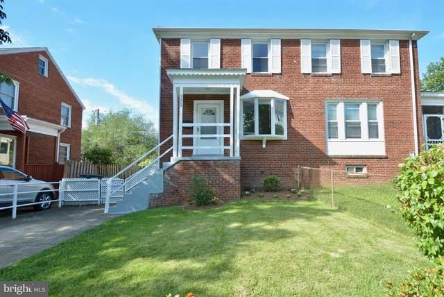 2602 S Troy Street, ARLINGTON, VA 22206 (#VAAR181430) :: The Matt Lenza Real Estate Team
