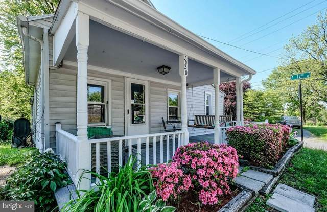 1620 Royal Avenue, FRONT ROYAL, VA 22630 (#VAWR143668) :: The Redux Group