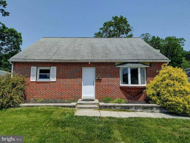 3718 Holly Grove Road, MIDDLE RIVER, MD 21220 (#MDBC529048) :: The Dailey Group