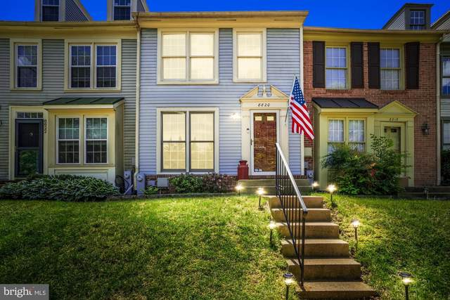 8820 Birchwood Way, JESSUP, MD 20794 (#MDHW294638) :: Teal Clise Group