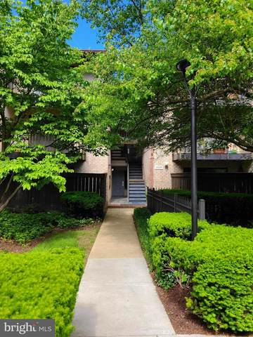 10024 Stedwick Road #103, MONTGOMERY VILLAGE, MD 20886 (#MDMC758414) :: Ram Bala Associates | Keller Williams Realty