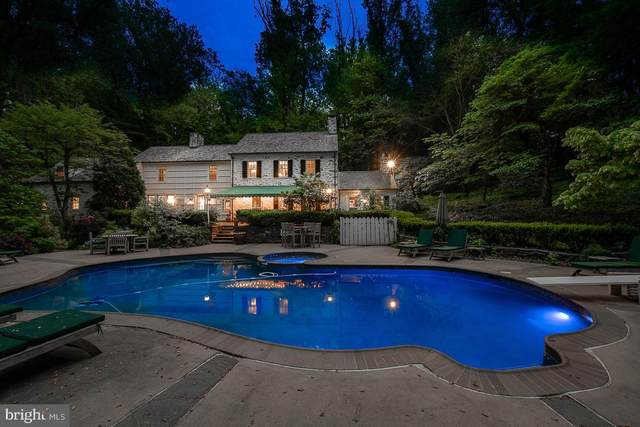 20 Righters Mill Road, GLADWYNE, PA 19035 (#PAMC693198) :: The Lux Living Group