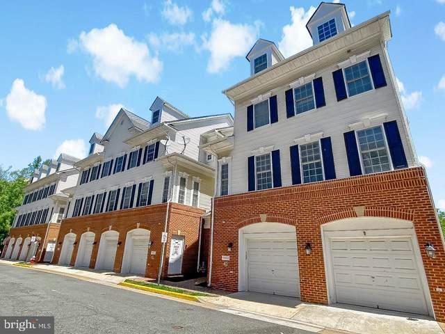 7750 Milford Haven Drive 50A, LORTON, VA 22079 (#VAFX1201354) :: Bruce & Tanya and Associates