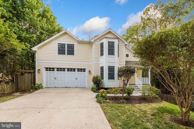 4064 22ND Street N, ARLINGTON, VA 22207 (#VAAR181492) :: Eng Garcia Properties, LLC