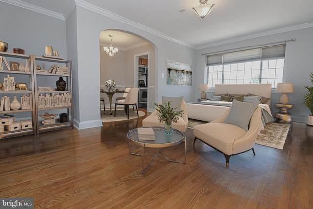 820 S Washington Street B, ALEXANDRIA, VA 22314 (#VAAX259784) :: Debbie Dogrul Associates - Long and Foster Real Estate
