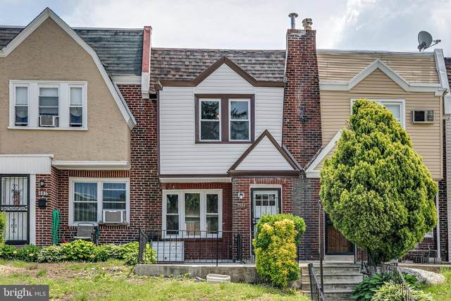 1514 Mohican Street, PHILADELPHIA, PA 19138 (#PAPH1017538) :: The Mike Coleman Team