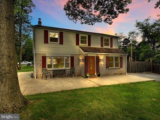 101 Mulberry Lane, NEWTOWN SQUARE, PA 19073 (#PADE546188) :: RE/MAX Main Line