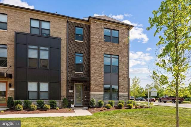 44730 Roosevelt Square, ASHBURN, VA 20147 (#VALO438586) :: Colgan Real Estate
