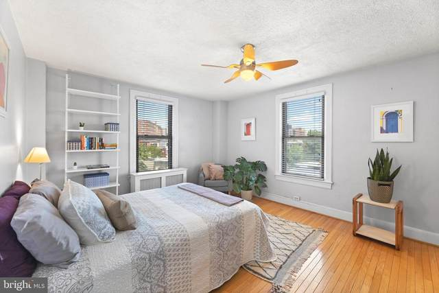 1915 16TH Street NW #404, WASHINGTON, DC 20009 (#DCDC521834) :: Jennifer Mack Properties