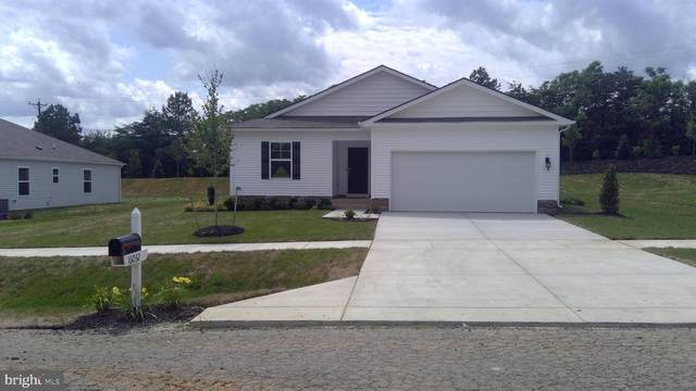 16055 Grant Court, BOWLING GREEN, VA 22427 (#VACV124210) :: New Home Team of Maryland
