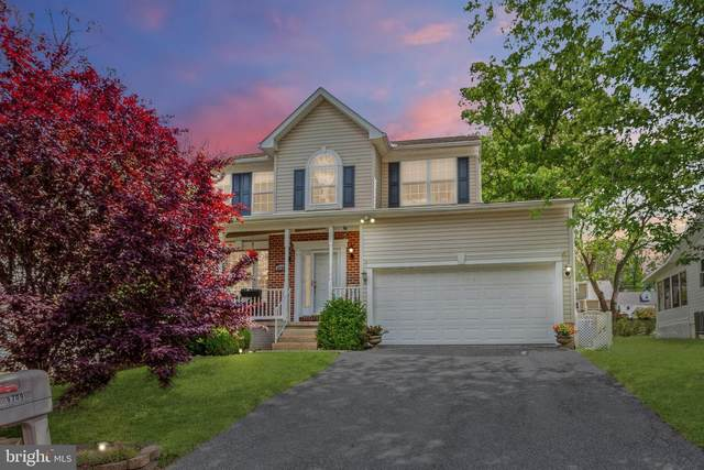 9709 10TH AVENUE, PARKVILLE, MD 21234 (#MDBC529180) :: Bruce & Tanya and Associates