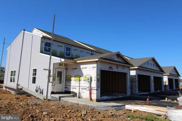 544 Joseph Court, MECHANICSBURG, PA 17055 (#PACB134888) :: BayShore Group of Northrop Realty