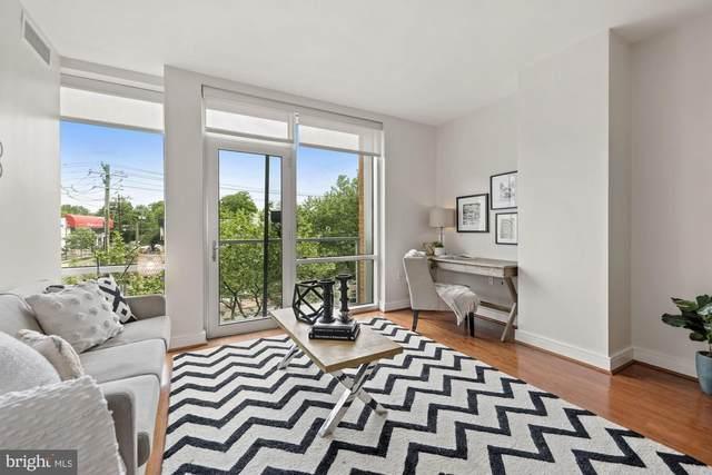 6820 Wisconsin Avenue #3003, BETHESDA, MD 20815 (#MDMC758558) :: Corner House Realty