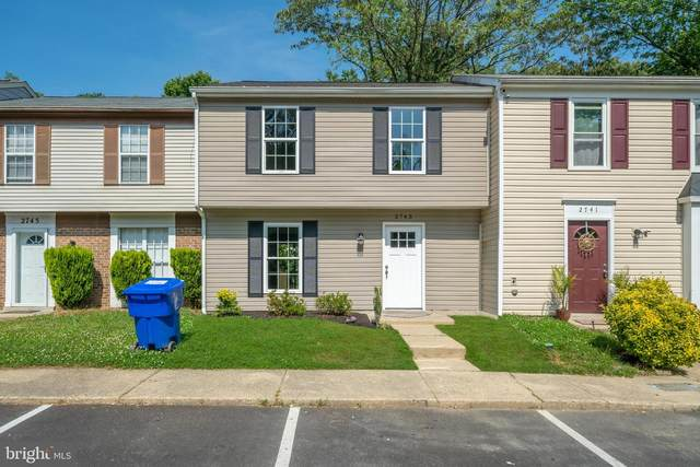 2743 Red Lion Place, WALDORF, MD 20602 (#MDCH224734) :: LoCoMusings