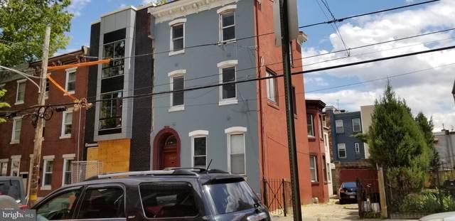 2027-29 N Howard Street, PHILADELPHIA, PA 19122 (#PAPH1017714) :: Better Homes Realty Signature Properties