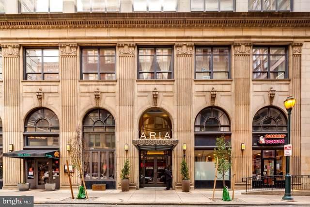 1425 Locust Street 2D, PHILADELPHIA, PA 19102 (#PAPH1017798) :: Erik Hoferer & Associates