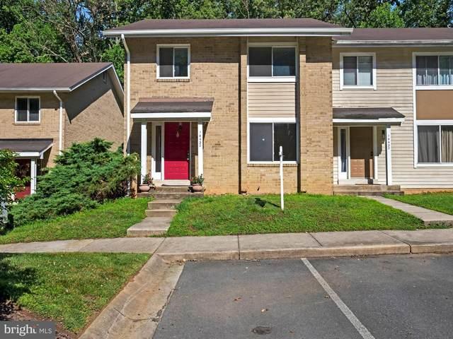 14430 Pebble Hill Lane, NORTH POTOMAC, MD 20878 (#MDMC758680) :: Dart Homes