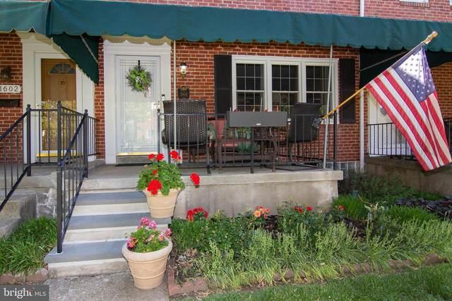 1604 Glen Keith Boulevard, BALTIMORE, MD 21286 (#MDBC529280) :: Bruce & Tanya and Associates