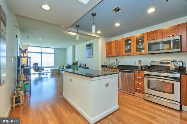 5750 Bou Avenue #916, ROCKVILLE, MD 20852 (#MDMC758708) :: Eng Garcia Properties, LLC