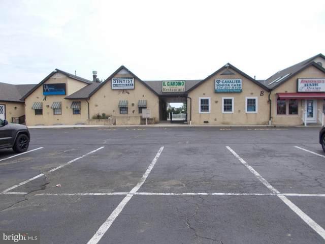 Wharfside #4, FORKED RIVER, NJ 08731 (#NJOC409836) :: Shamrock Realty Group, Inc
