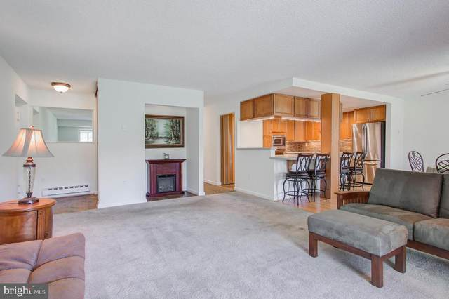 3500 Forest Edge Drive 15-2G, SILVER SPRING, MD 20906 (#MDMC758722) :: The Gold Standard Group