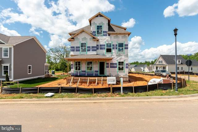 17826 Merriwether Lewis Street, RUTHER GLEN, VA 22546 (#VACV124238) :: Crews Real Estate