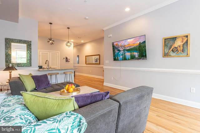 88 P Street NW, WASHINGTON, DC 20001 (#DCDC522080) :: Sunrise Home Sales Team of Mackintosh Inc Realtors