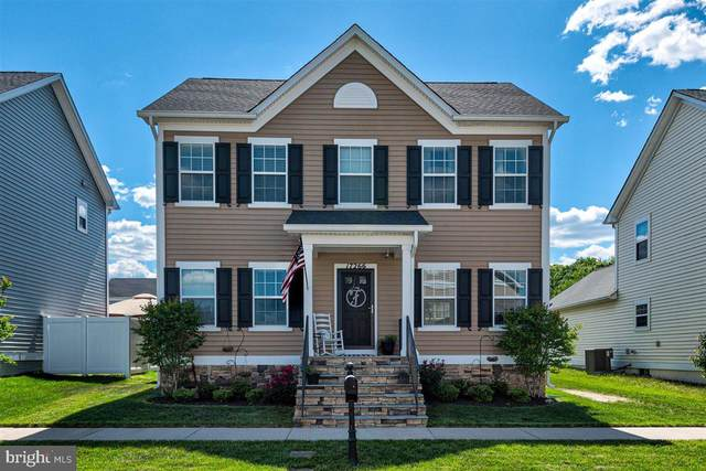 17266 Day Lily Drive, RUTHER GLEN, VA 22546 (#VACV124248) :: Jim Bass Group of Real Estate Teams, LLC